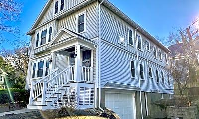 Building, 236 Tremont St 1, 2