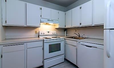 Kitchen, 1310 Meadowview Ln, 1