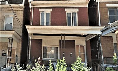 Building, 825 Collins St, 2