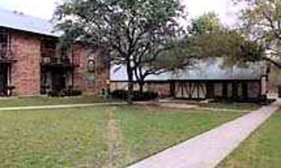 Runnymede Apartments, 2