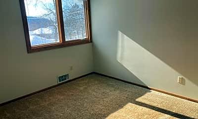 Bedroom, 1131 Oak St, 1