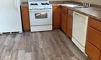 Kitchen, 191 Covel St, 1