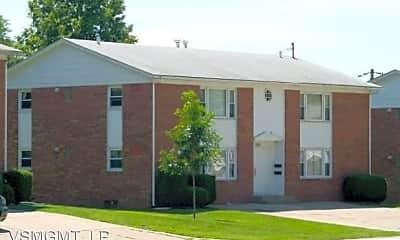 Building, 2950 Hawthorne Dr, 0
