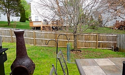 Patio / Deck, 4818 Middlesex Dr, 2