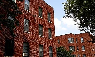 Rock Creek Garden Apartments, 0