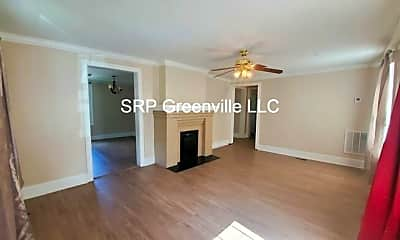 Bedroom, 781 Fulton Ave, 1