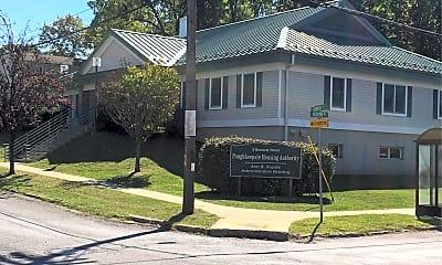 Poughkeepsie Housing Authority, 1
