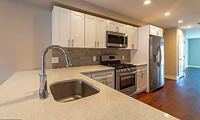 Kitchen, 1250 N 25th St A, 1