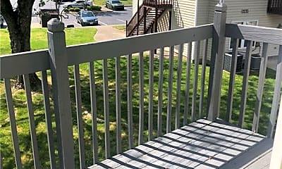 Patio / Deck, 3710B Towne Point Rd B, 1