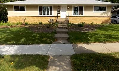 Building, 2059 Burns Ave, 0