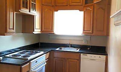 Kitchen, 59 King Ave, 2