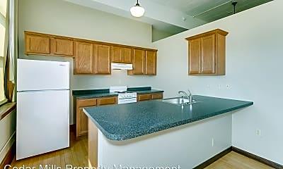 Kitchen, 3003 E Kellogg Dr S, 1