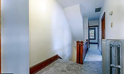 Bedroom, 41 Potter St, 1