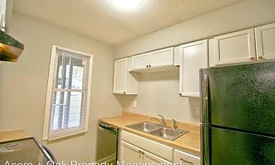 Kitchen, 916 Fiske St, 1