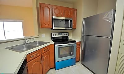 Kitchen, 3449 NW 44th St 202, 1