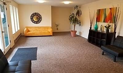 Bedroom, 4800 Fauntleroy Way SW Apt 308, 2