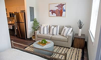 Living Room, 1619 18th Ave S, 0