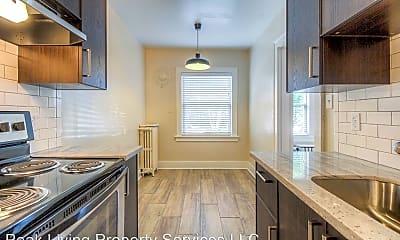 Kitchen, 411 Bellevue Ave E, 0