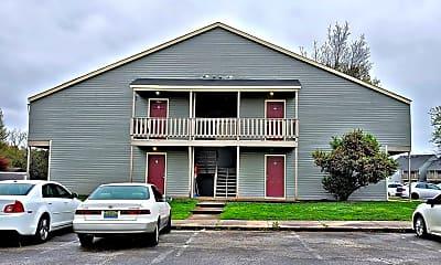 Building, 1242 Beltline Rd SW, 2