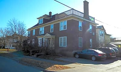 Building, 960 19th Ave NE, 0