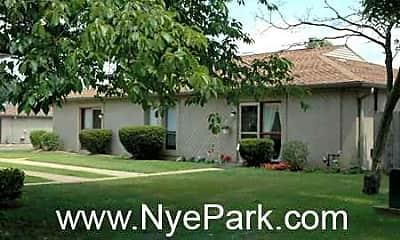 Nye Park Apartments, 0
