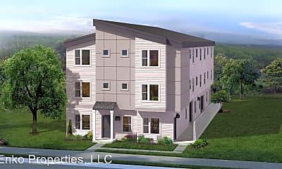 Building, 450 NE Jessup St, 0