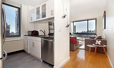 Kitchen, 8 W 31st St, 1