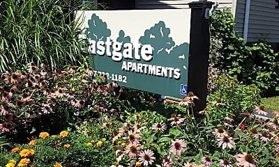 Eastgate Homes, 1
