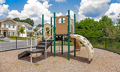 Playground, 800 Alta Way, 2