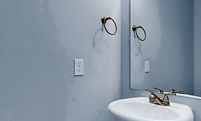 Bathroom, 20 Lobell Rd, 1