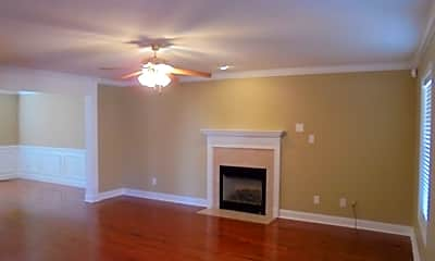 Living Room, 5116 Magic Lantern Drive, 1