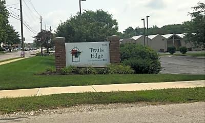 Trails Edge, 1