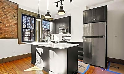 Kitchen, 55 Plymouth St, 0