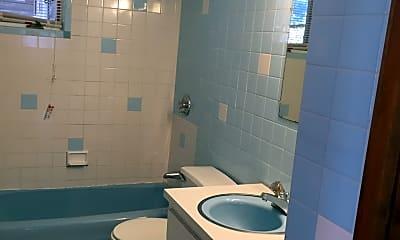 Bathroom, 260 Broadway, 2