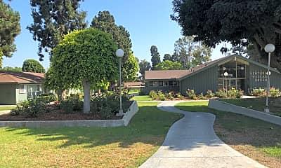 Ventura Village Green, 0