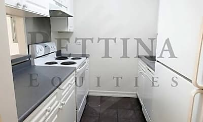 Kitchen, 322 W 54th St, 2