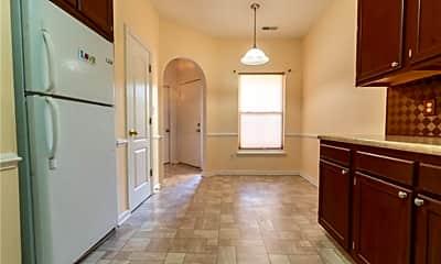 Kitchen, 2578 Hartley St, 2