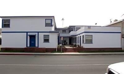 Building, 1703 W Balboa Blvd, 0