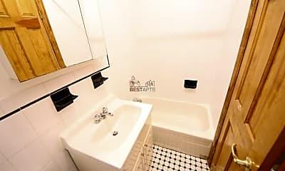 Bedroom, 176 W Houston St, 2