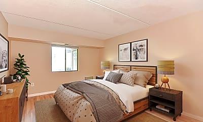 Bedroom, 390 Broadway, 0