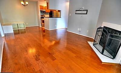 Living Room, 1705E Ascot Way, 0