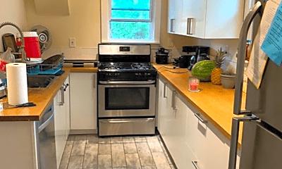 Kitchen, 795 Exchange St, 1