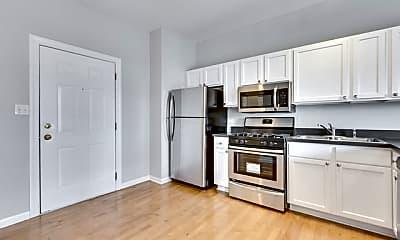 Kitchen, 602 S Western Ave 2SR, 1