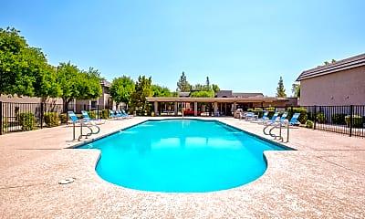 Pool, The Addison, 0