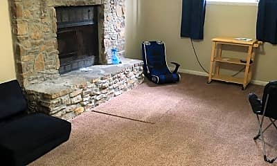 Living Room, 1116 Vida Dr, 2
