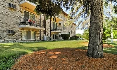 Blue Spruce Apartments, 0