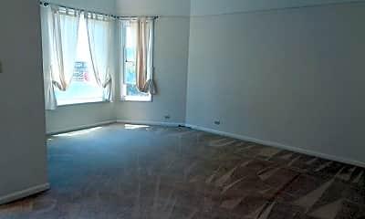 Living Room, 1178 Vallejo St, 1