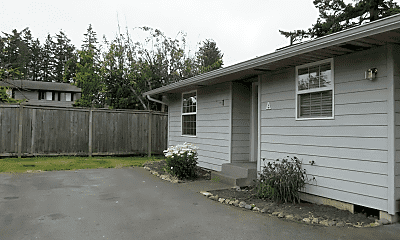 Building, 5910 Cady Rd, 0