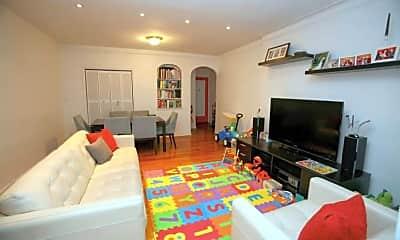 Living Room, 41-15 45th St, 0