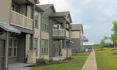 Building, Springs at Cottonwood Creek Apartments, 1